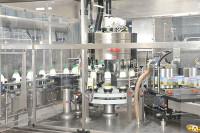 Комплекты цехов и заводов молочной промышленности
