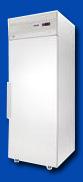 Холодильный шкаф Polair ШХ-0,5