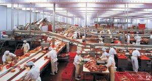 Мини-завод КМЗ-0203    для переработки мяса