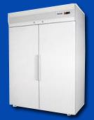 Холодильный шкаф Polair ШХ-1,0