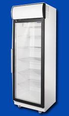 Холодильный шкаф Polair ШХ-0,5 ДС