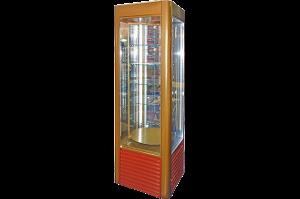 Холодильная кондитерская витрина RS-0,4