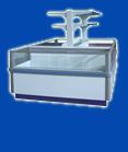 Бонеты (островные холодильные витрины)