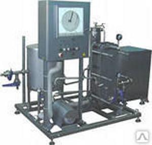 Комплект оборудования КМЦ -0205 для производства замороженных котлет и тефтелей
