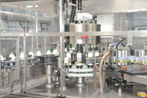 Мини-завод КМЗ-0105 переработка молока