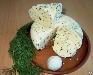 Комплект оборудования КМЦ-0118 Производство сыра зернистого Домашний