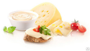 Комплект оборудования КМЦ-0119 Производство плавленого сыра