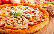 Комплект оборудования КМЦ-0301 Производство пиццы 15шт./час