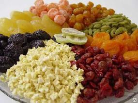 Комплект оборудования КМЦ-0604 Производство сушеных фруктов и овощей
