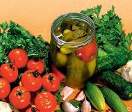 Комплект оборудования КМЦ-0612 производство консервирования овощей