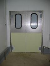Холодильные, морозильные двери COLDOR