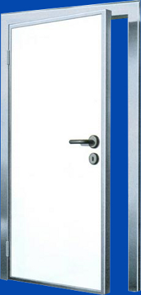 Двери технологические