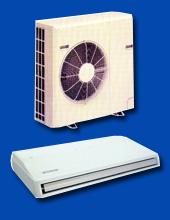 системы кондиционирования Mitsubishi Electric