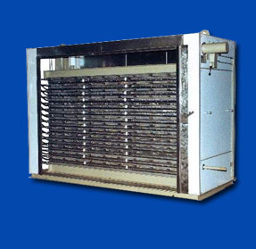 Аппараты скороморозильные плиточные типа АСМП