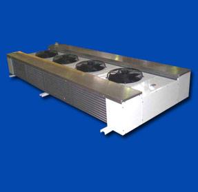 Воздухоохладители потолочные