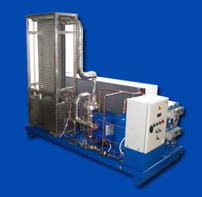 Аппараты охлаждения воды