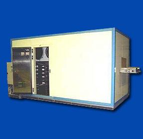 Аппараты скороморозильные пельменные типа АПС