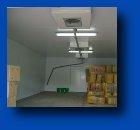 Небольшие холодильные камеры